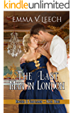 The Last Man in London (Rogues and Gentlemen Book 9)