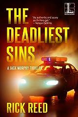 The Deadliest Sins (A Jack Murphy Thriller Book 7) Kindle Edition