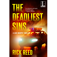 The Deadliest Sins (A Jack Murphy Thriller Book 7)