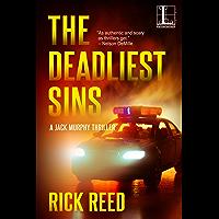 The Deadliest Sins (A Jack Murphy Thriller Book 7)