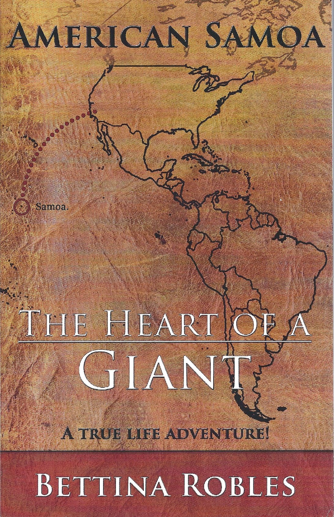 Read Online Heart of a Giant - Illustrated ebook