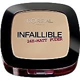 L' Oréal Paris infallibile polvere compatta