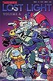Transformers Lost Light, Vol. 4