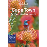 Lonely Planet Cape Town & the Garden Route 9th Ed.: 9th Edition