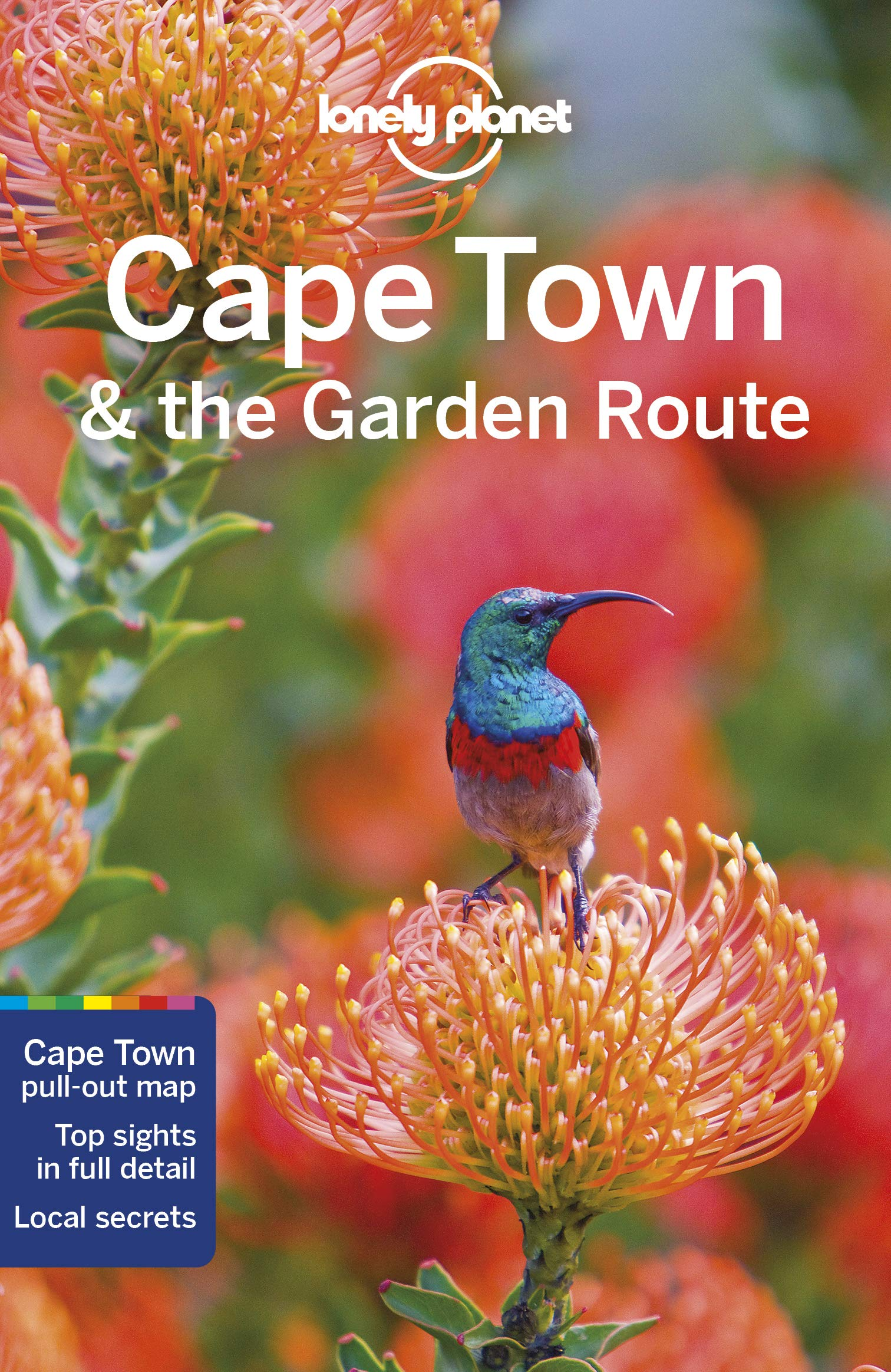 Lonely Planet Garden Route Travel product image