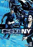CSI:NY シーズン6 コンプリートBOX-2 [DVD]