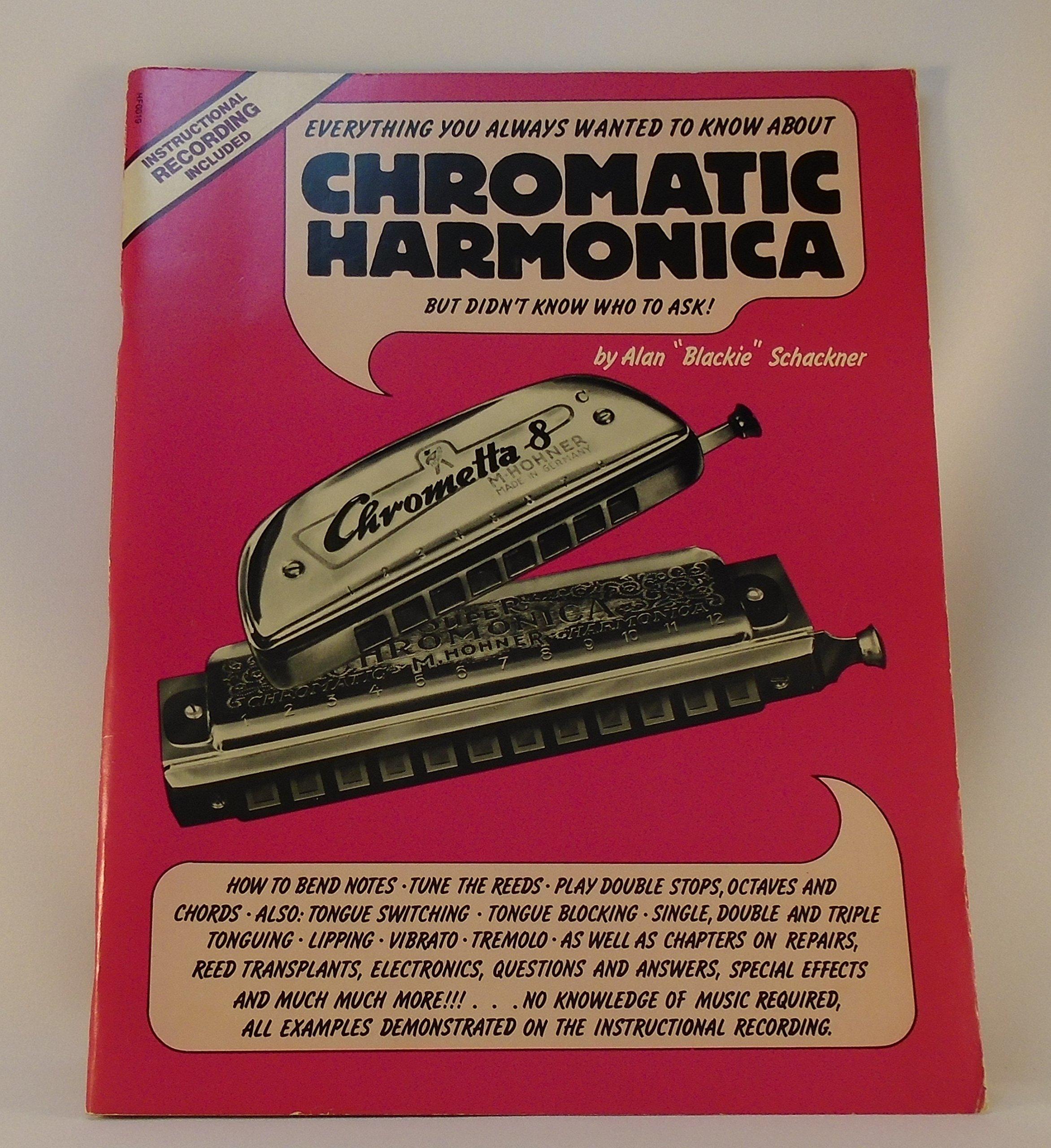 Chromatic Harmonica Pdf