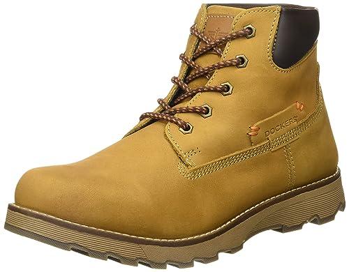 Zapatos Dockers para hombre VuHSBeGo