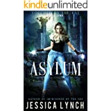 Asylum: a Dark Fae romance (Touched by the Fae Book 1)