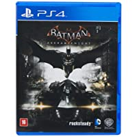 Batman Arkham Knight Br - 2015 - PlayStation 4