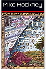 The God Game (The God Series Book 1) Kindle Edition