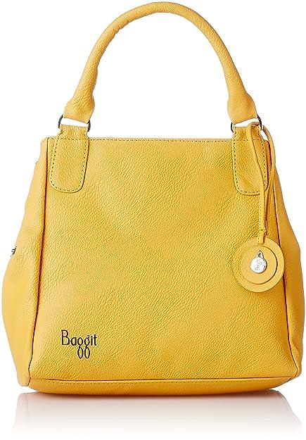 9d4e5d9052 Baggit Women s Tote Bag (Mango)  Amazon.in  Shoes   Handbags