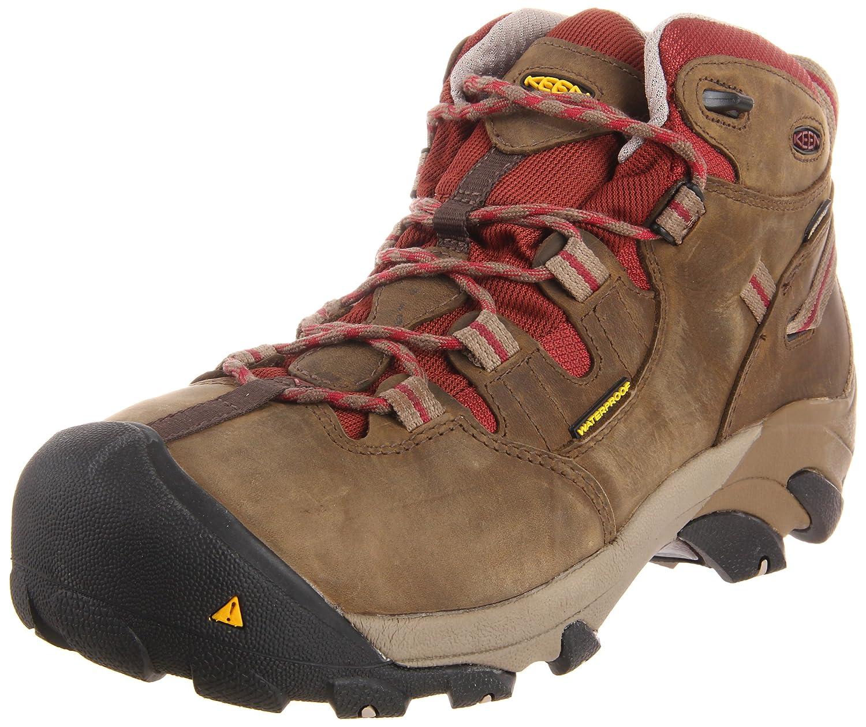 ADCLEAN シューズ安全靴ロングタイプ 25.0cm G7760125.0 B004OCOQN2