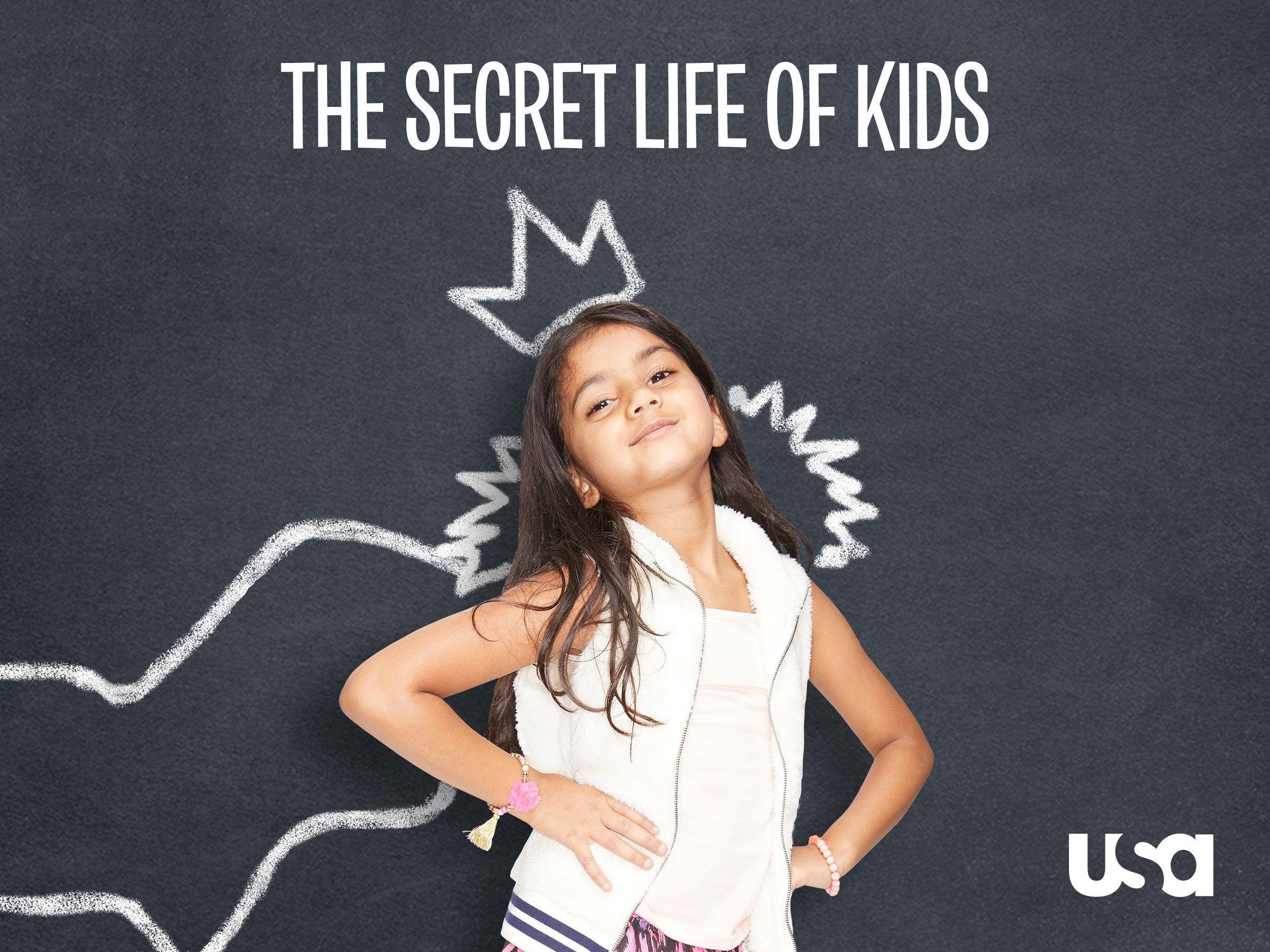 Amazon com: Watch The Secret Life of Kids, Season 1 | Prime