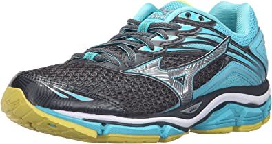 mizuno enigma running shoes review
