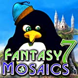 Fantasy Mosaics 7: Our Home