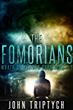The Fomorians (Wrath of the Old Gods (Young Adult Series) Book 2)