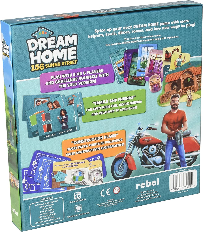 Dream Home 156 Sunny Street
