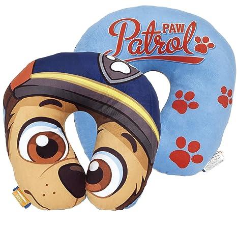 Paw Patrol Cojin Cuello Poly 33x33cm Patrulla Canina ...