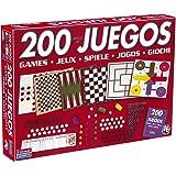 Falomir - 200 juegos reunidos (1310)