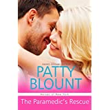 The Paramedic's Rescue (Heroes of New York Book 1)
