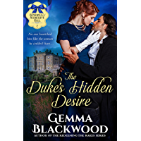 The Duke's Hidden Desire (Scandals of Scarcliffe Hall Book 2) (English Edition)