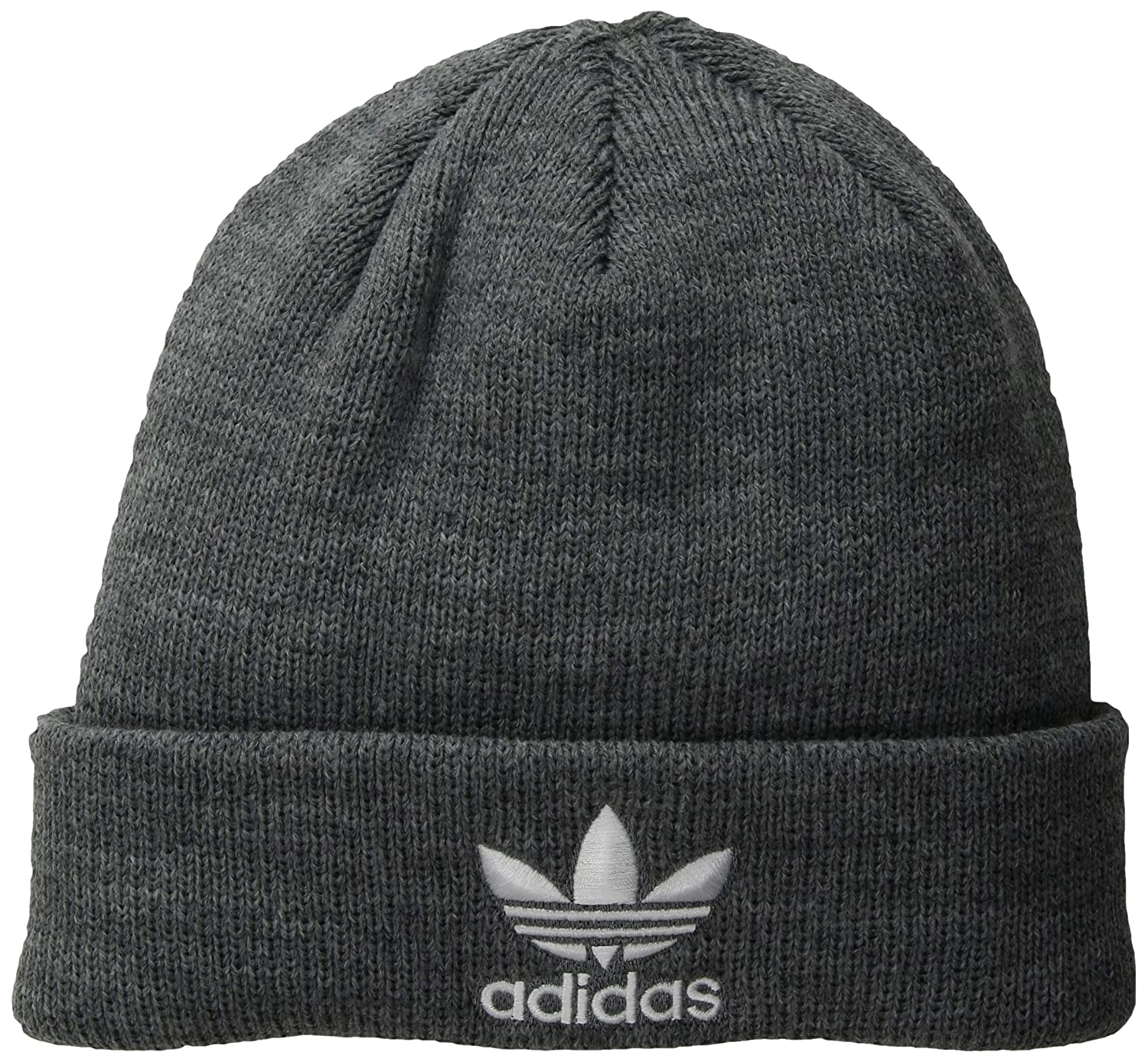 a468d31829d26 Amazon.com  adidas Men s Originals Trefoil Beanie
