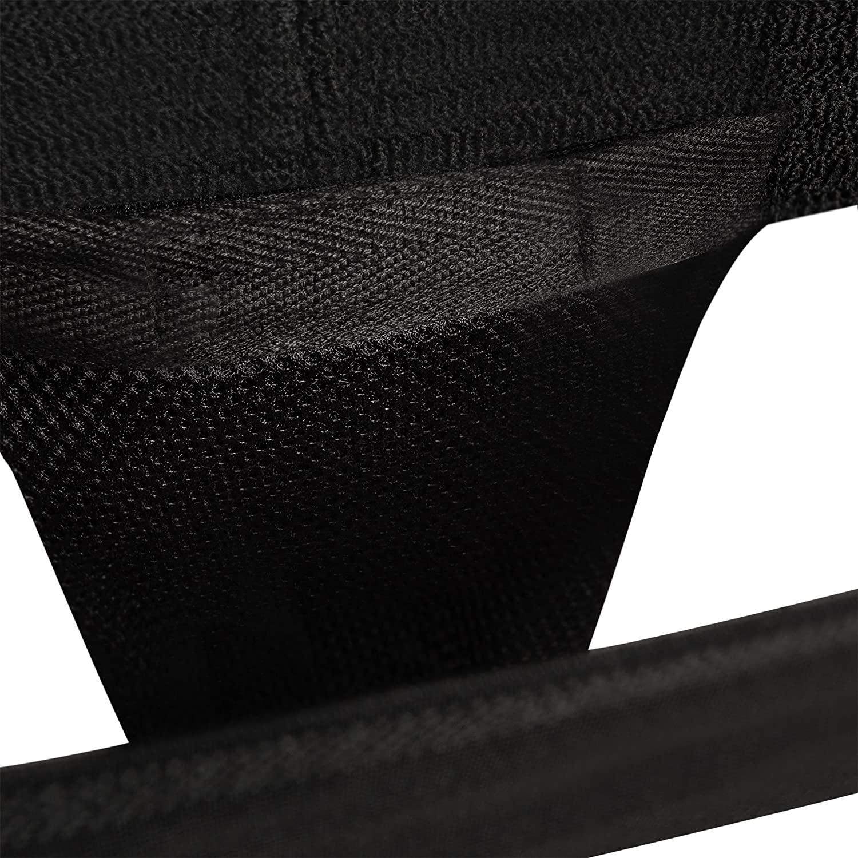 Hayabusa Breathable Jock Strap Black
