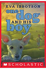 One Dog and His Boy Kindle Edition