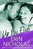 Up By Five: Counting On Love, book five