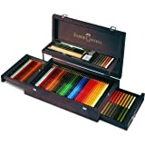 Faber-Castell 110086 - Set de lápices Multi