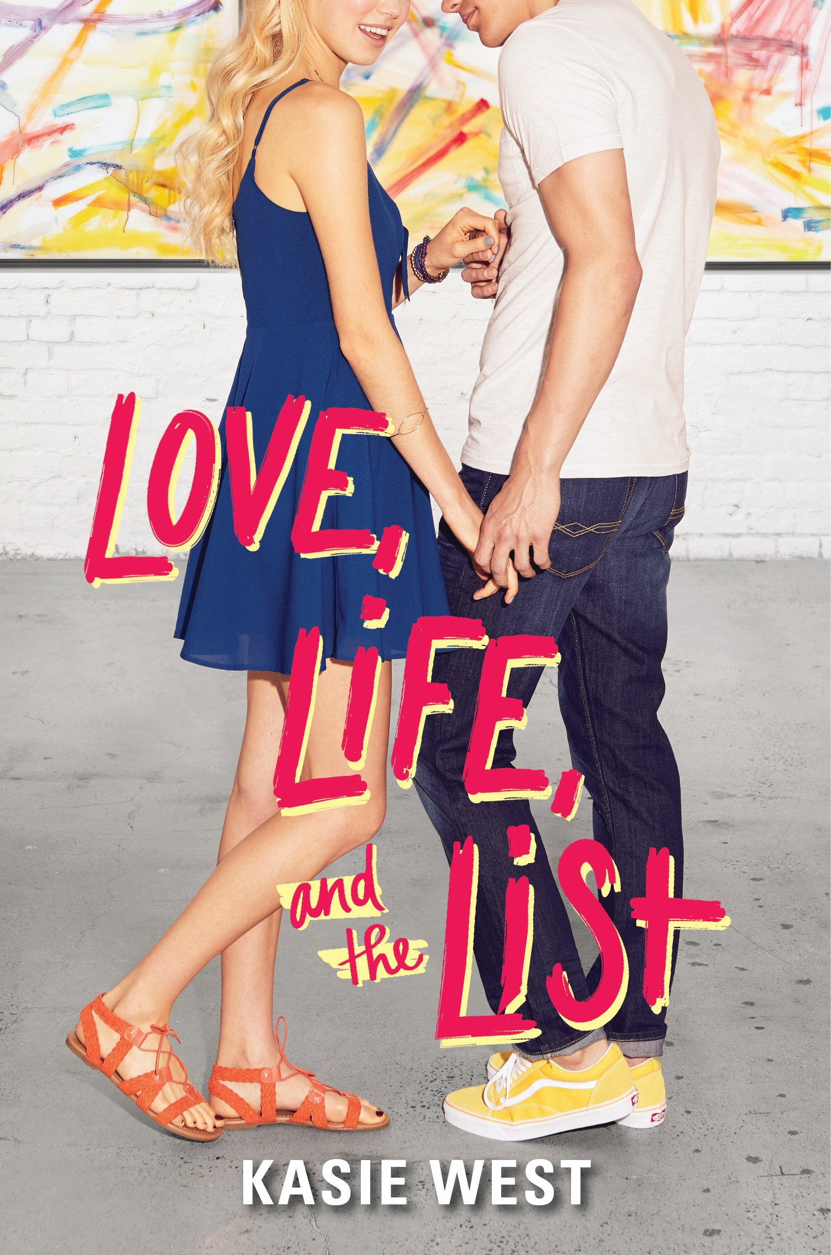 Image result for love life and the list