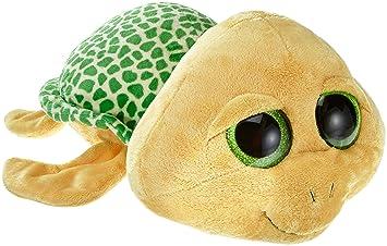 Ty Beanie Boos - Peluche Tortuga Beis 40 cm