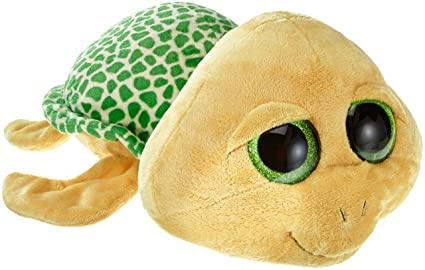 Image Unavailable. Image not available for. Color  Ty Beanie Boos Pokey - Yellow  Turtle Large Plush 577f89abd9cb