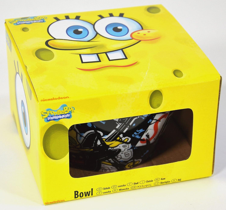 United Labels 116587 Sch/üssel Sponge Bob
