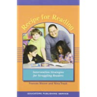 Recipe for Reading: Intervention Strategies for Struggling Readers