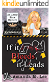 If it Bleeds, it Leads (An Avery Shaw Mystery Book 2)