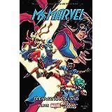 Ms. Marvel Vol. 9: Teenage Wasteland (Ms. Marvel (2015-2019))