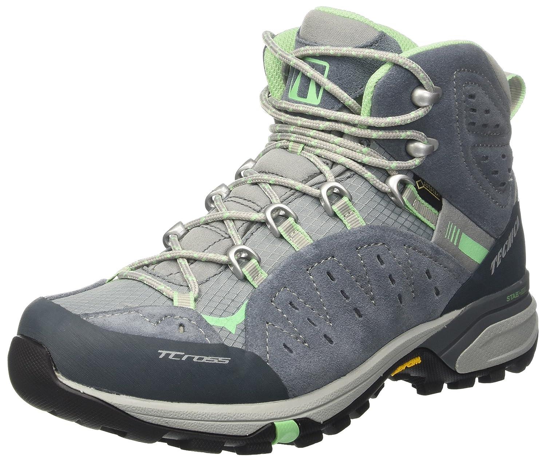 Tecnica T-cross High Gtxョ Ws chaussures de marche femme