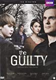 DVD The Guilty - Secrets Never Stay Buried - BBC