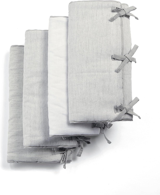 Mamas & papas - Corbata para cuna, diseño con texto en inglés ...