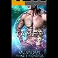 Tamed: A Dark Sci-Fi Romance (Centauri Captives Book 3)