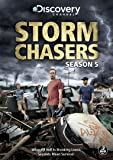 Storm Chasers Season 5 [DVD]