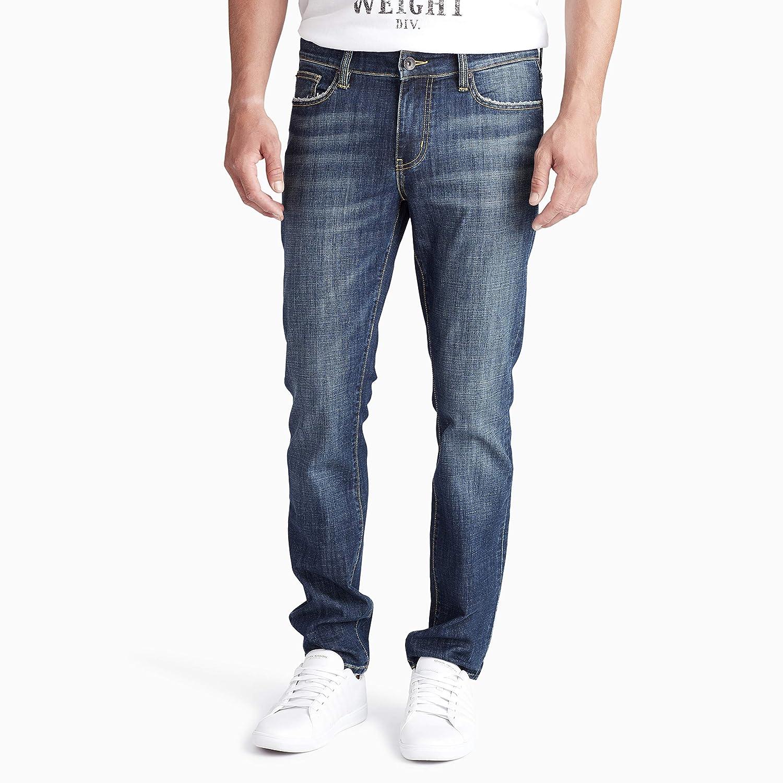 William Rast Mens Hollywood Slim Fit Denim Jean