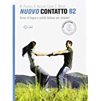 Nuovo Contatto B2 (libro + audio online)