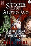 Storie da un Altro Evo: serie Fantasy e Avventura Sword and Sorcery