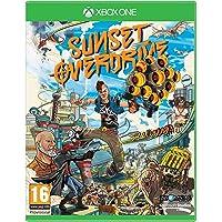 XBOX One Sunset OverdriveXbox 360;Xbox;Standard