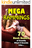 MEGA RAMMINGS (70 Book Bundle of Exactly What It Sounds Like…)