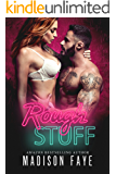 Rough Stuff (Dirty Bad Things Book 3)