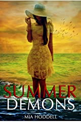 Summer Demons: Young Adult Romance Novella (A Seasons of Change Standalone Book 1) Kindle Edition